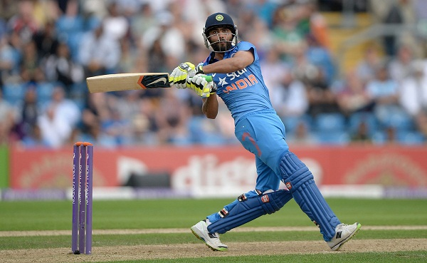 Cricket news in hindi, Ind vs Aus, 3rd ODI, India Allrounder, Ravindra jadeja, 10 runs scored, Will complete 2000 runs, ODI career
