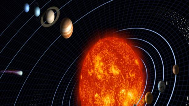 PunjabKesari Connection of food and nine planets