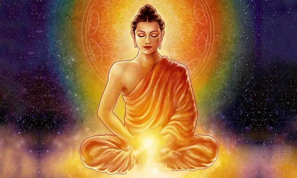 PunjabKesari, kundli tv, Mahatma Buddha image