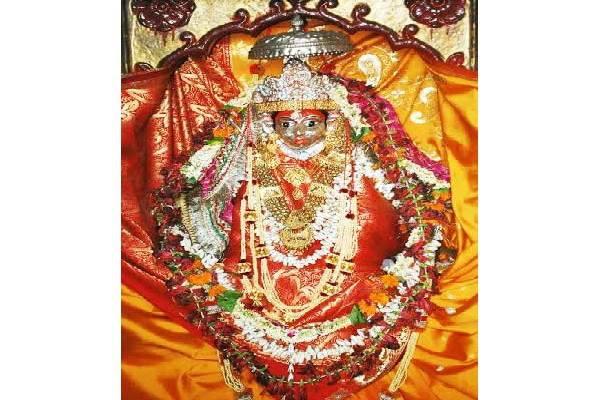 PunjabKesari Kaudia Devi Temple