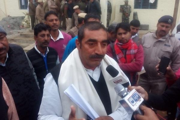 PunjabKesari, dharmvir chotiwala