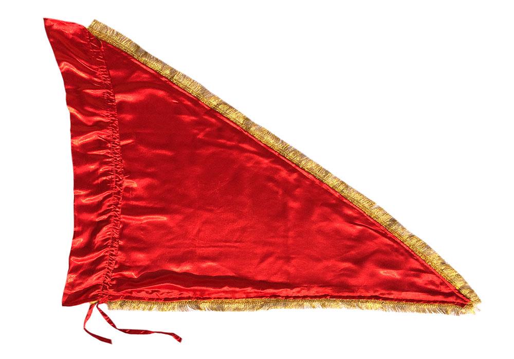 PunjabKesari, पताका, लाल पतारा, लाल झंडा, Red Flag, Flag
