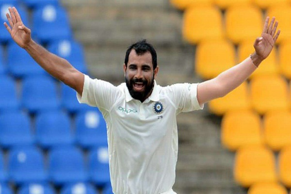 Sports news, cricket news hindi, Indian cricketer, Mohammed Shami, BCCI, statement, Australia Test Series