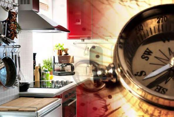 PunjabKesari, kundli tv, vastu for kitchen