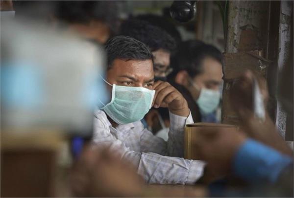 coronavirus in india haryana declared epidemic government