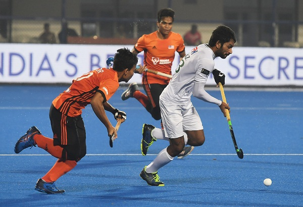 Sports news, Hockey news in hindi, Hockey world cup 2018, Malaysia, Pakistan, tough Pool D, Match Draw