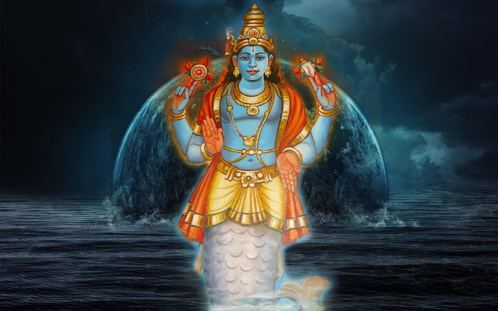 PunjabKesari, Matsya dwadashi 2019, Lord vishnu avatar, first avatar of lord vishnu, Matsya dwadashi special, Religious story in hindi, religious concept, matsya avatar, Matsya Avtar pujan, Lord Matsya Pujan, Lord Matsya Special mantra