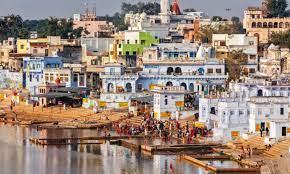PunjabKesari Pushkar