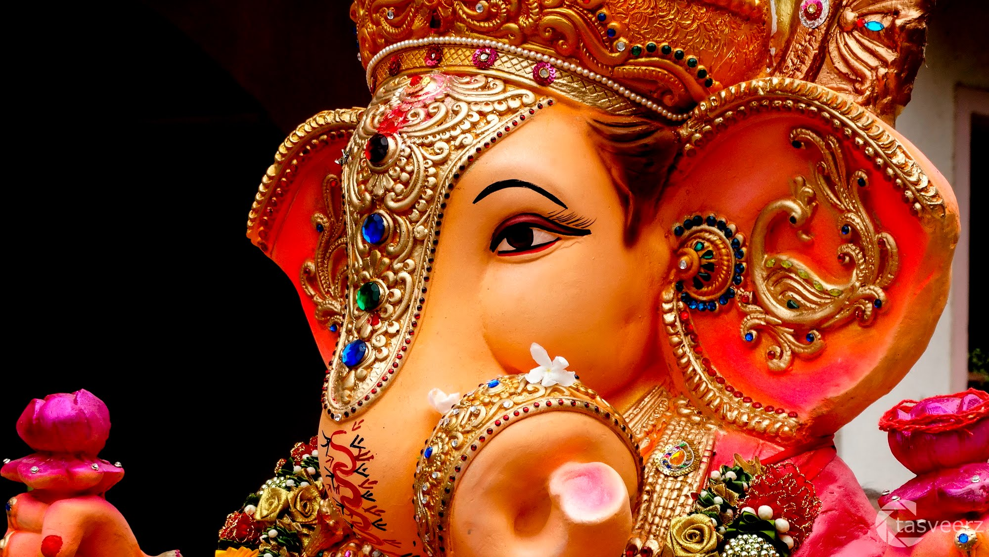PunjabKesari, श्री गणेश, Sri Ganesh, Lord Ganesh Ji, Ganesh Chaturthi, Jyotish Upay, Ganesh Chaturthi 2019, Ganesh Utsav, गणेश उत्सव, गणेश चतुर्थी, Ganesh Mantra, गणेश मंत्र