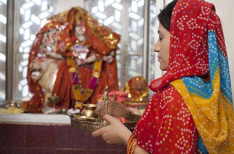 PunjabKesari, Hindu worship, benefits of worship, worship of god