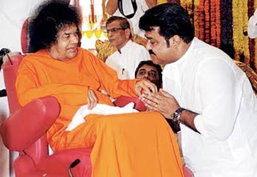 PunjabKesari devotees of Satya Sai