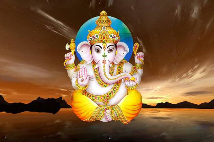 PunjabKesari Shri Ganesh Chaturthi vrat