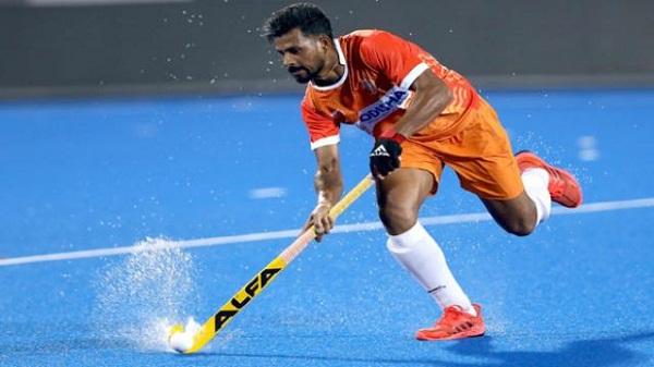 Sports news, Hockey news hindi, Hockey World Cup 2018, India beat Argentina, practice match
