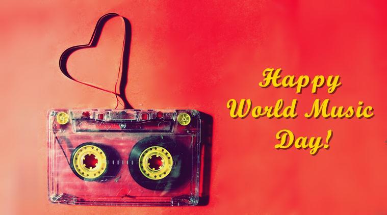 PunjabKesari World Music Day