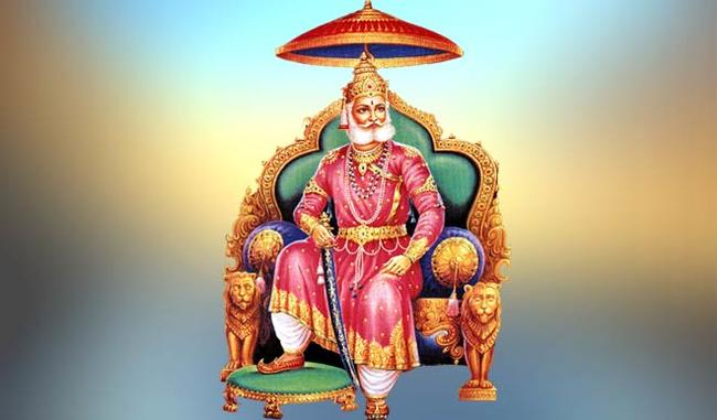 PunjabKesari,  Maharaja agrasen, Maharaja agrasen 2019, महाराजा अग्रसेन 2019, महाराजा अग्रसेन, अग्रवाल समुदाय, Aggarwal Community