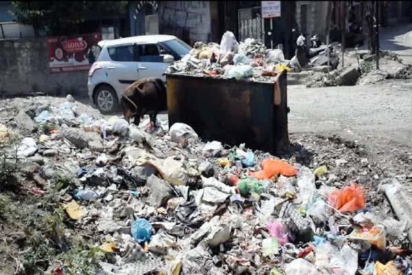 PunjabKesari, 15 days ultimatum for urban bodies to make cities waste free