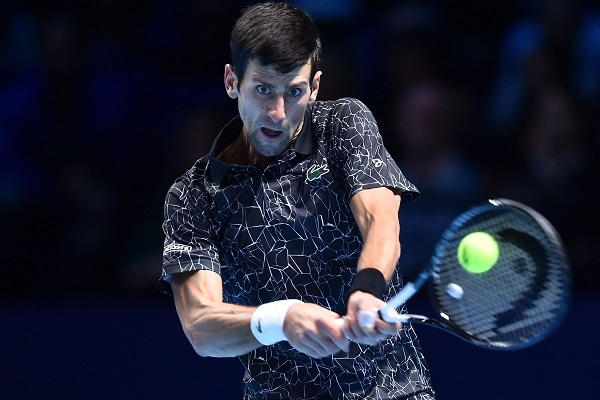 sports news, tennis news hindi, ATP Finals, Novak Djokovik, Title match, Alexander Zvereva, Finals