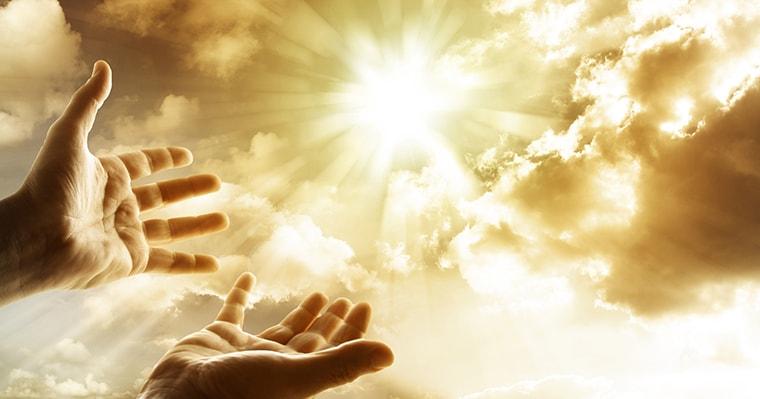 PunjabKesari, ईश्वर, परमात्मा, God