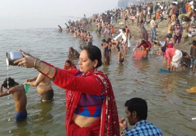 PunjabKesari, Ganga Dussehra 2019, Ganga, Ganga Sanan Mantra