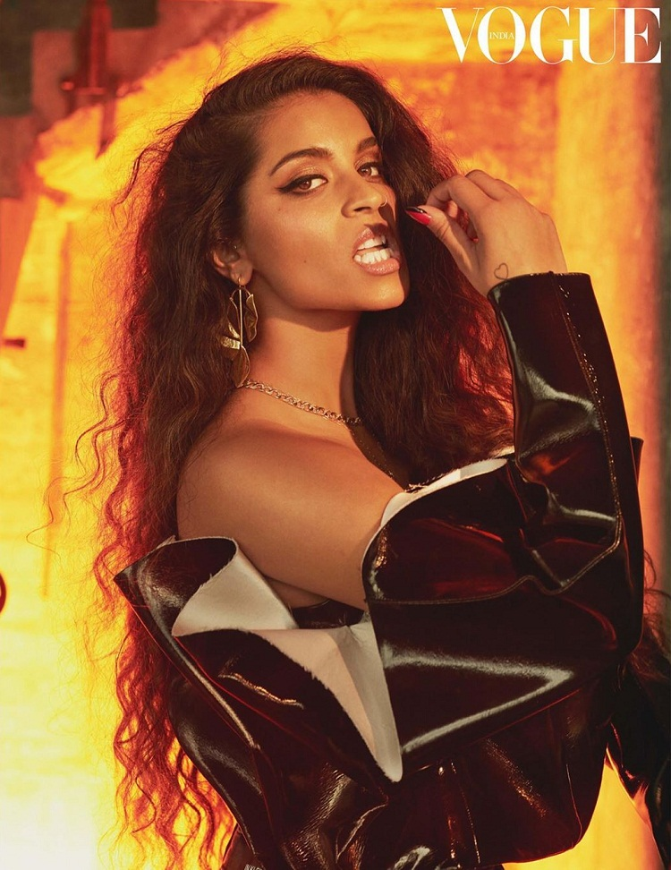 Bollywood Tadka,lilly singh image, lilly singh photo,lilly singh pictures