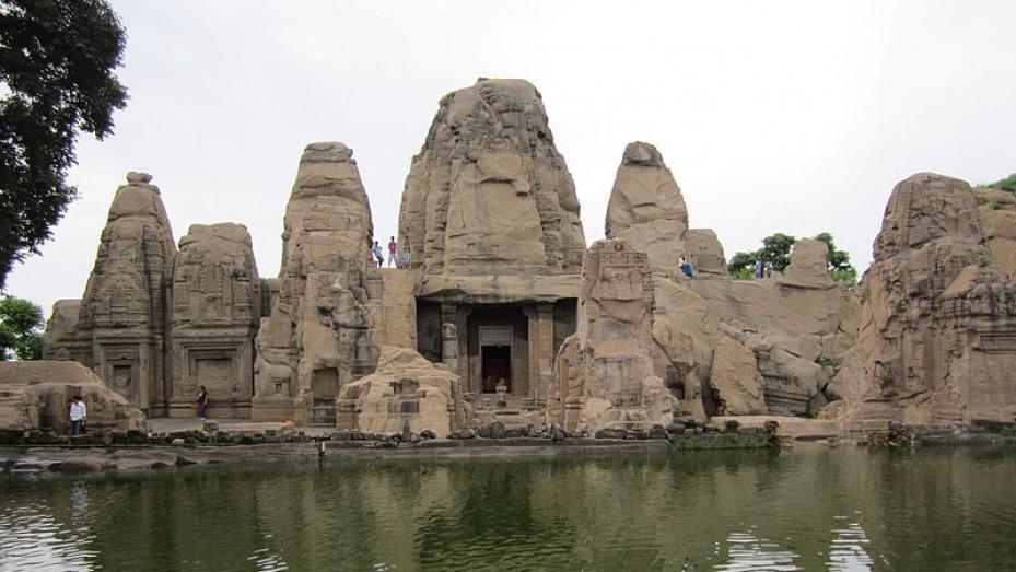 PunjabKesari marsur-temple