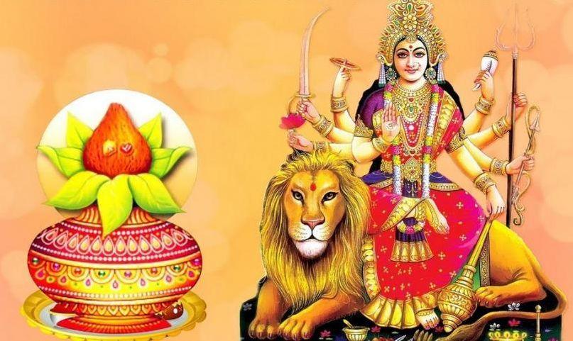 Chaitra Navratri 2020, navratri 2020 march, chaitra navratri 2020 date, नवरात्रि 2020, navratri 2020 march april, navratri 2020 after holi, चैत्र नवरात्रि 2020, Maa Durga, Navratri Pujan, Dharm, Durga Puja on Navratri, Maa Durga Worship
