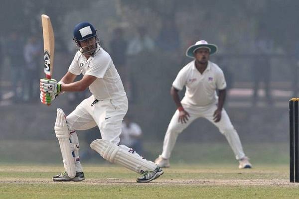 sports news, cricket news hindi, Indian cricket, Ranji Trophy, delhi team, Gautam Gambhir, Match umpire, Out issue, DDCA