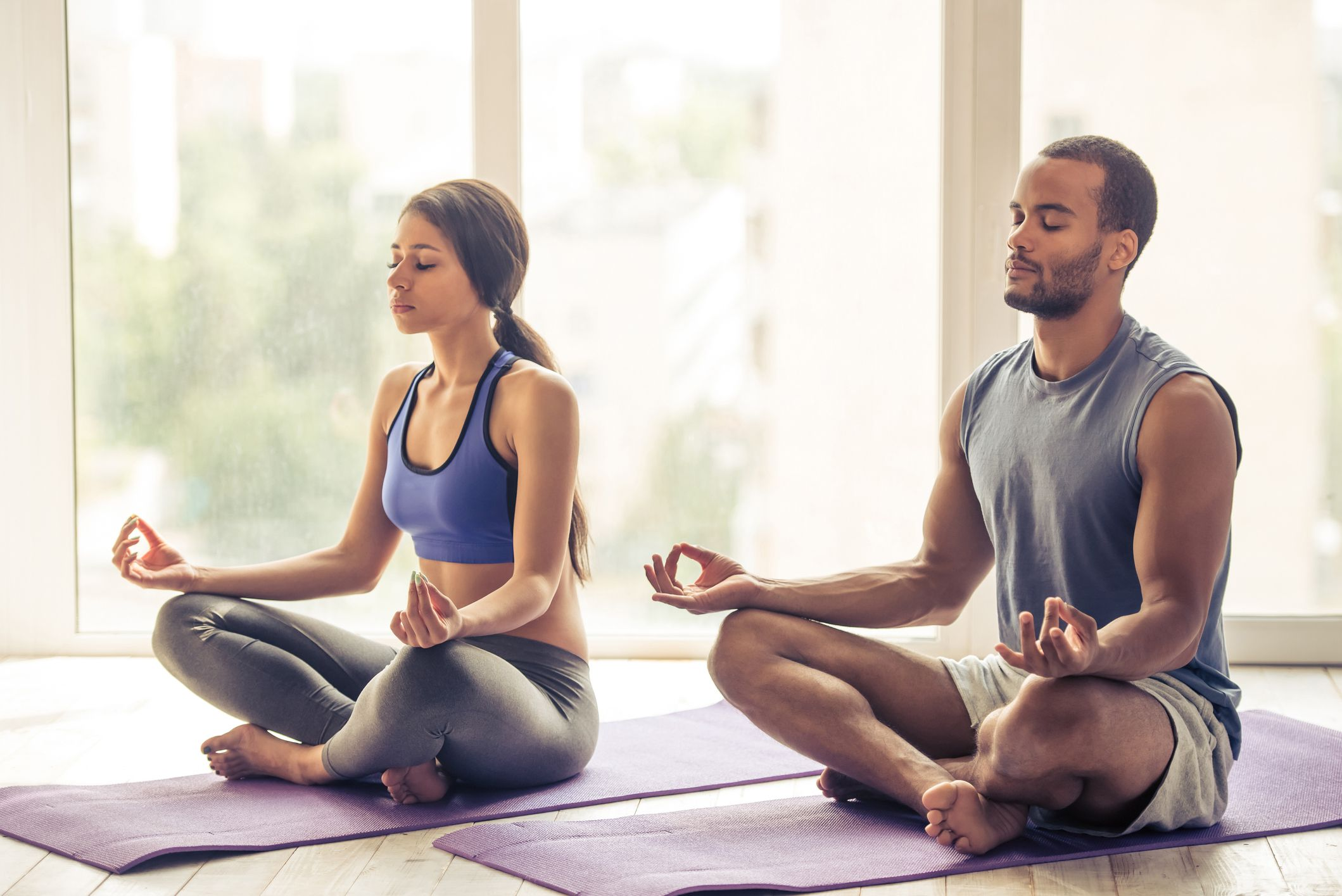 PunjabKesari, Nari, Yoga