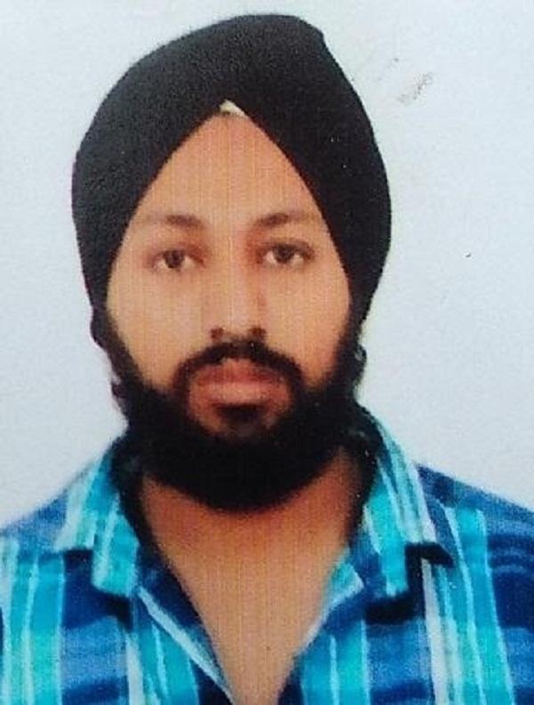 PunjabKesari, cold drink wholesaler arrested in case of burning beggar
