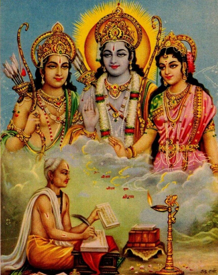PunjabKesari, Tulsidas Jayanti 2019, Tulsidas Jayanti, तुलसीदास जयंती, Ramcharitmanas, ramcharitmanas chaupaiyan