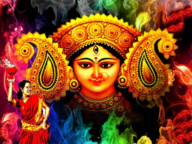 PunjabKesari, Chaitra Navratri, चैत्र नवरात्रि 2019, Chaitra Navratri, Navdurga