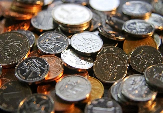 PunjabKesari, Silver coins, चांदी के सिक्के