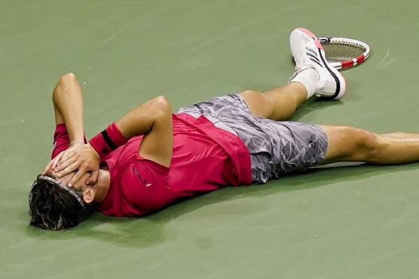 Dominic Thiem, US Open, World record, sports news, US Open, Tennis news in hindi