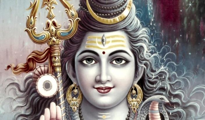PunjabKesari, Lord Shiva, भगवान शिव