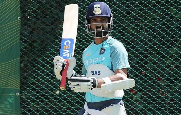 Cricket news in hindi, Indian Cricket Team, Ajinkya Rahane, believe, Big shot, Opening Batsmen, IPL 2019