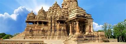 PunjabKesari Khajuraho temples