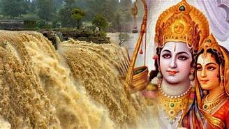 PunjabKesari What is the journey of Ram Lakshman and Sita