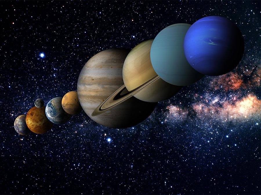 PunjabKesari, Planets, ग्रह, Solar system