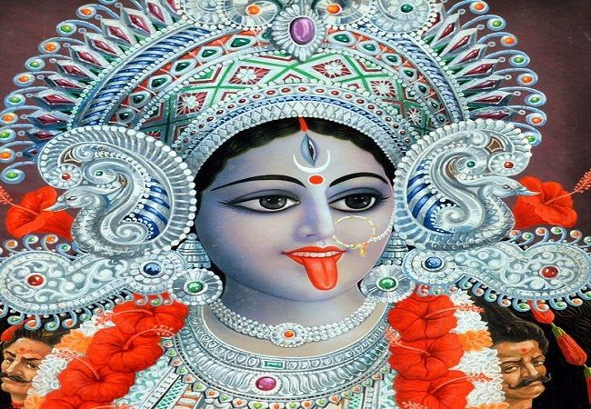 PunjabKesari, Chaitra Navratri 2019, Chaitra Navratri, Navdurga, Devi Durga, Devi Kaali