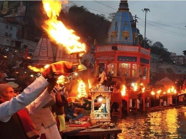 PunjabKesari Ganga Dussehra 2019