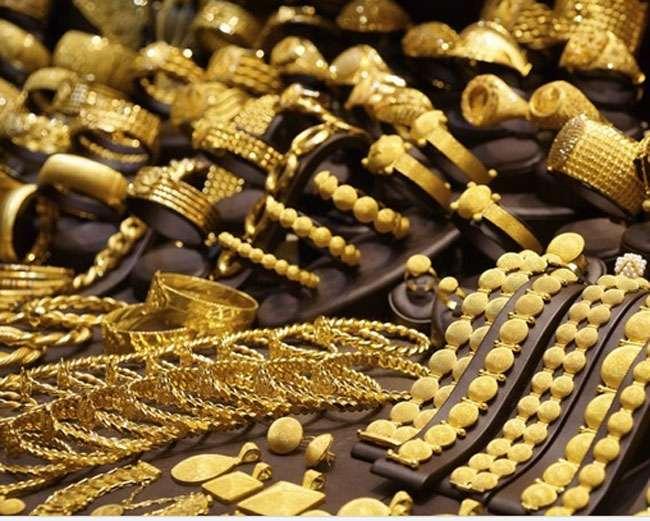 PunjabKesari, gold, सोना