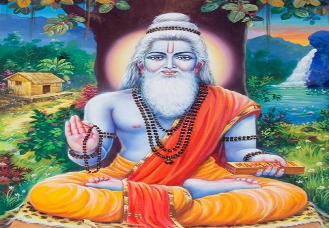 PunjabKesari, Vedvyas, Maharishi Vedvyas, महर्षि वेदव्यास