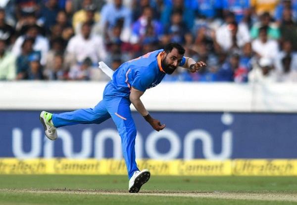 Cricket news in hindi, Ind vs Aus, 1st ODI, India Won, Team India, 5 players, won million hearts, ODI Series