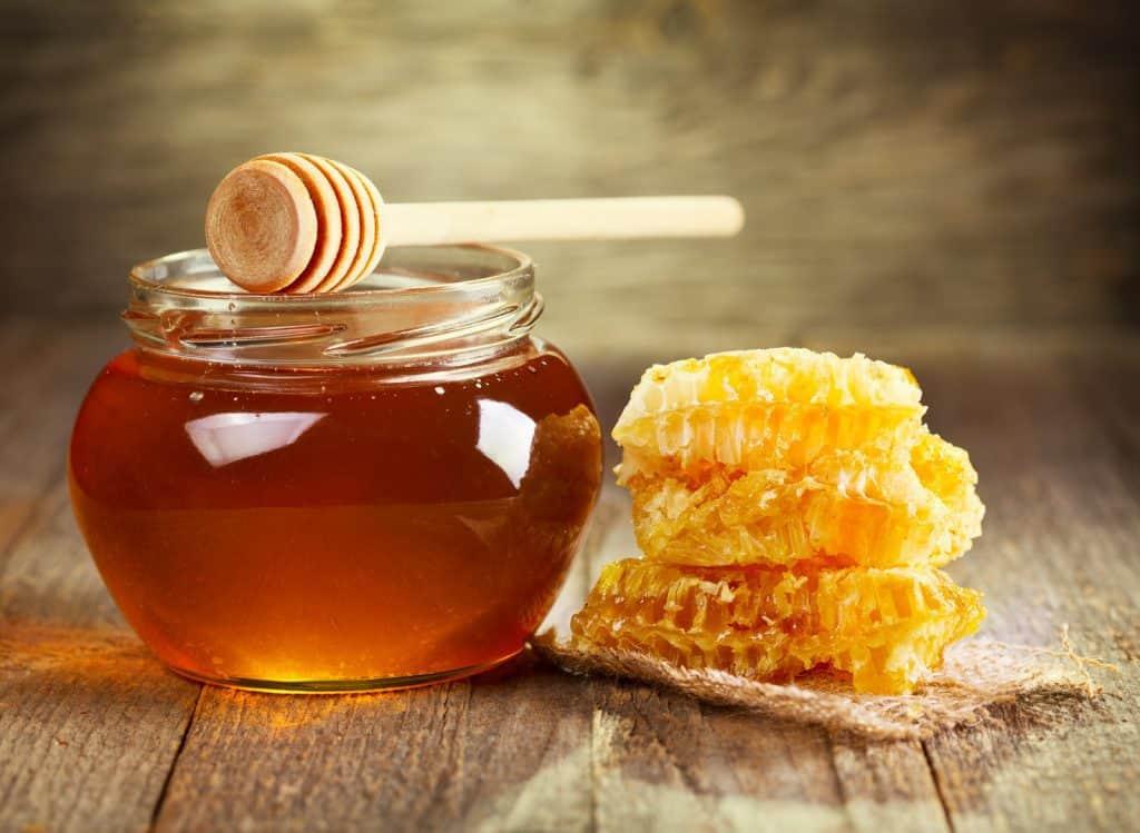 PunjabKesari, Honey Health Benefits, Honey Benefits Image