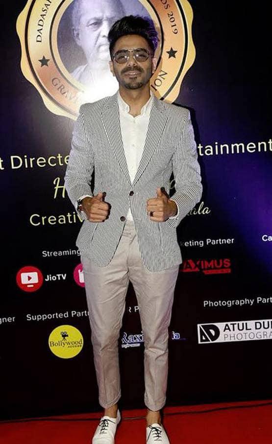 Bollywood Tadka,अपारशक्ति खुराना इमेज, अपारशक्ति खुराना फोटो, अपारशक्ति खुराना पिक्चर