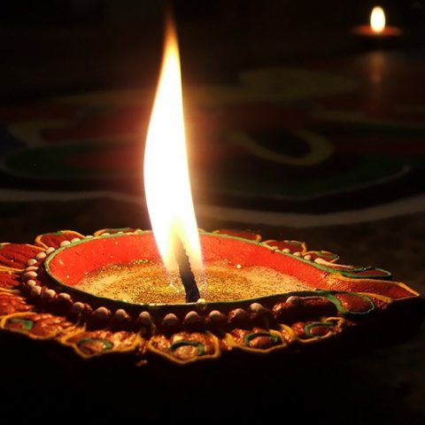 PunjabKesari, diwali 2019