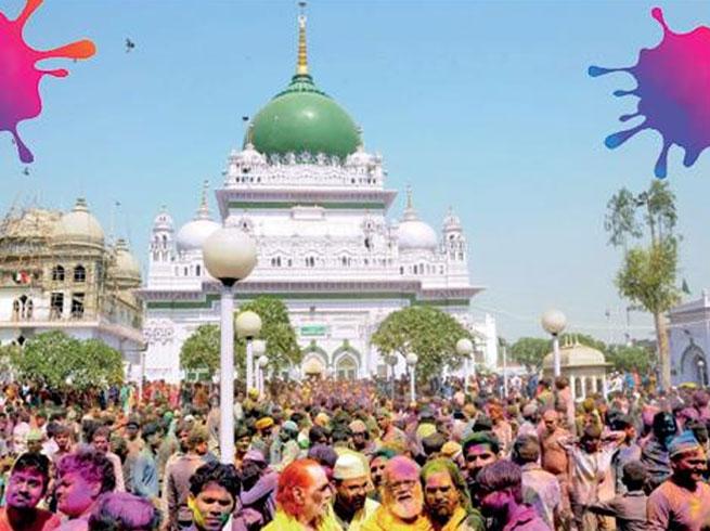 PunjabKesari ali shah