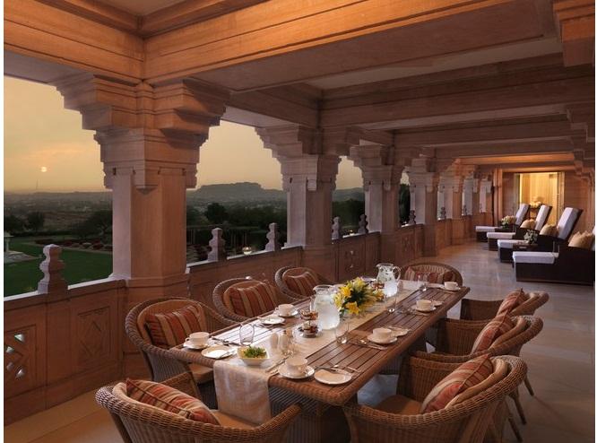 PunjabKesari,Umaid Bhawan Palace