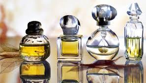 PunjabKesari, kundli tv, perfume image