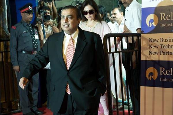 mukesh ambani ready to play career biggest role 4c plan